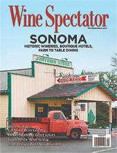 Wine Spectator - November 2018