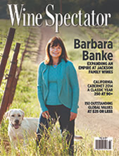 Wine Spectator - November 2017