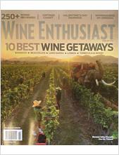 Wine Enthusiast - February 2019