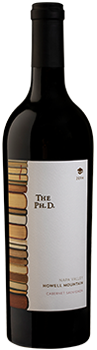The PHD bottle image