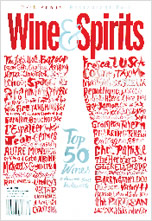 Wine & Spirits - April 2016