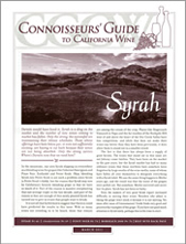 Connoisseurs' Guide March 2011