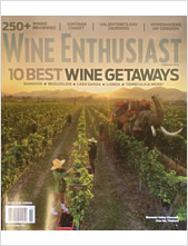 Wine Enthusiast - February 2019