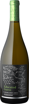 2017 Educated Guess Chardonnay
